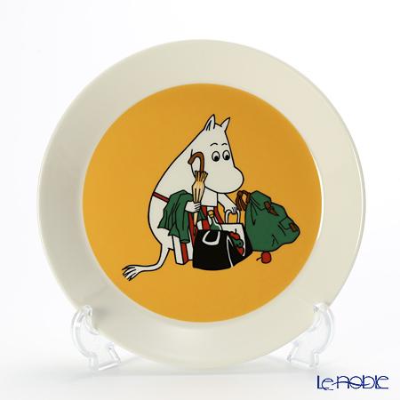 アラビア(ARABIA) ムーミン コレクション ムーミンママ(MOOMINMAMMA) 2014 プレート 19cm