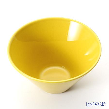 Arabia 'Koko' Saffron Yellow Bowl 500ml (S)