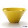 Arabia 'Koko' Saffron Yellow Bowl (S) 500ml