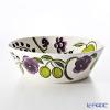 Arabia 'Paratiisi' Purple Bowl 23cm