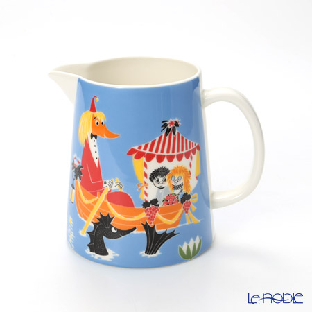 Arabia Moomin Special - Friendship Pitcher 1000ml