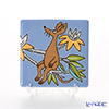 Arabia Moomin special products Decotree Sniff 89 x 89 mm