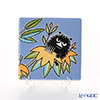 Arabia Moomin special products Decotree Stinky 89 x 89 mm