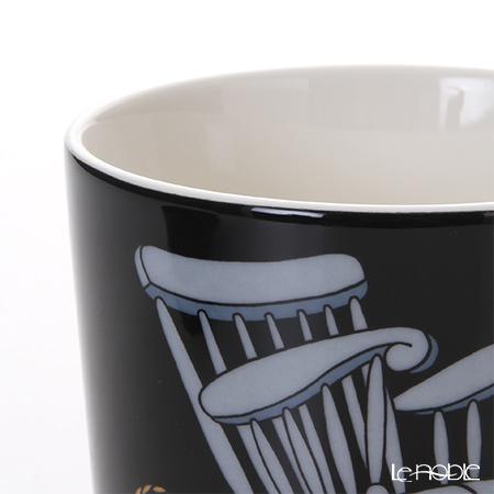 Arabia 'Moomin Special - Ancestor' Jar width lid 300ml