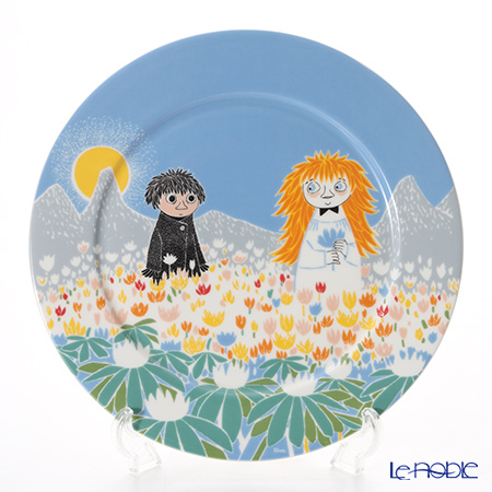 Arabia Moomin Special - Friendship Serving Plate 30cm