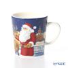 Arabia 'Santa Claus - Helsinki' Mug 300ml