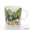 Arabia Moomin Mug 0,3 L Moominvallery [Limited in 2017]