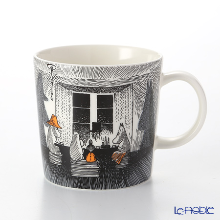 Arabia Moomin Special - True to its Origins Mug 300ml
