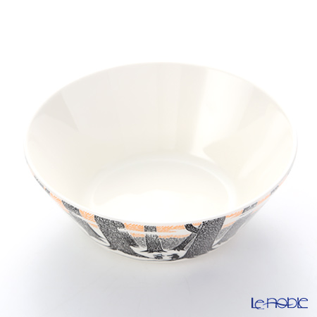 Arabia 'Moomin Special - True to its Origins' Bowl 15cm