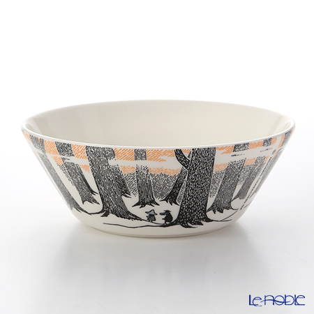 Arabia Moomin Special - True to its Origins Bowl 15cm