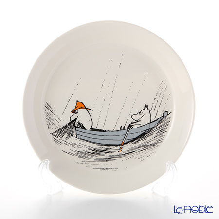 Arabia Moomin Special - True to its Origins Plate 19 cm