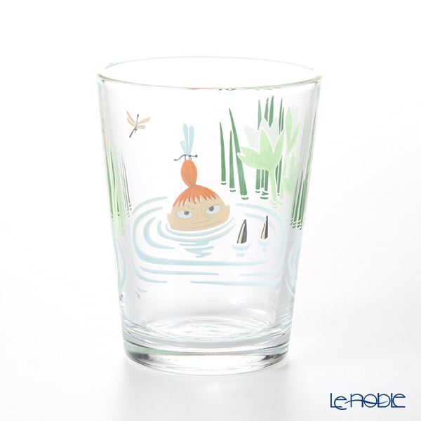 Arabia 'Moomin Special - Little My' Tumbler 220ml