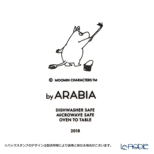 アラビア(ARABIA) ムーミン 2018 サマー〜バカンスへ行こう〜 Going on vacation マグ