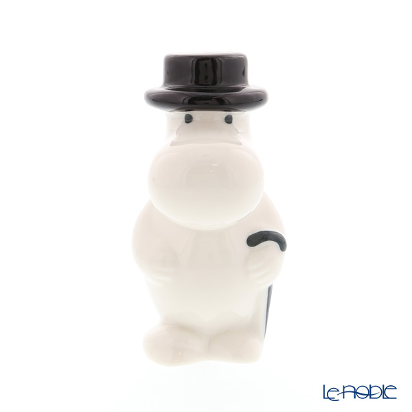 Arabia 'Moomin Special - Moominpappa' Mini Figurine H8cm