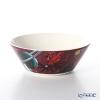 Arabia 'Moomin Classics - Hobgoblin Reddish' Purple Bowl 15cm
