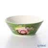 Arabia 'Moomin Classics - Thingumy and Bob' Green Bowl 15cm