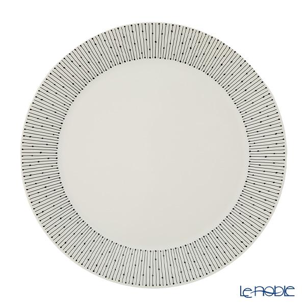 Arabia 'Mainio Sarastus' Plate 24.5cm