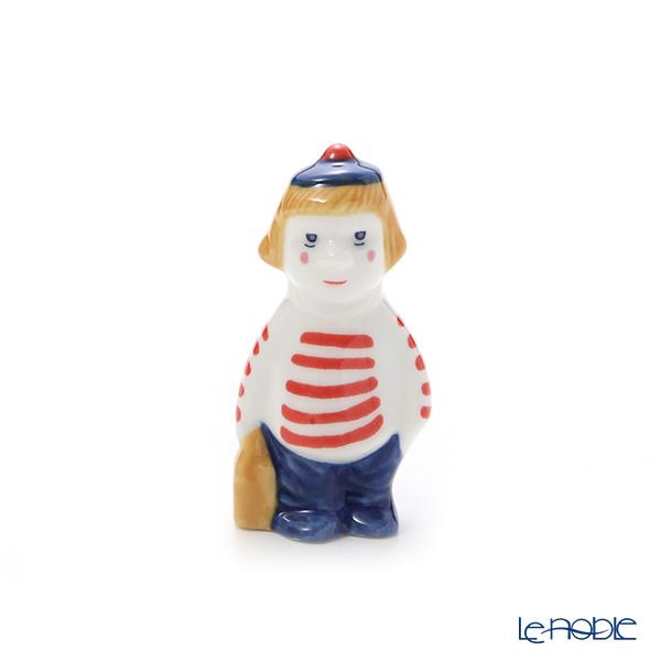 Arabia 'Moomin - Tooticky' 1027447 Mini Figurine H8.5cm
