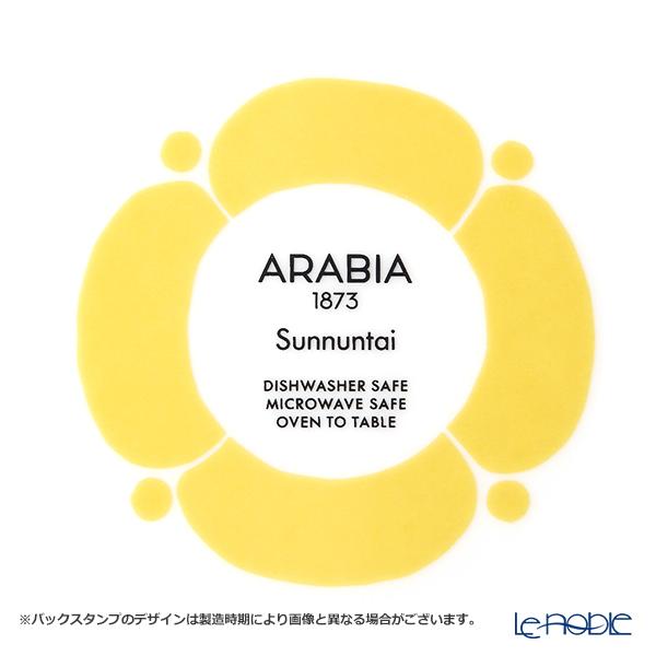 アラビア(ARABIA) スンヌンタイ Sunnuntaiティーカップ&ソーサー 280cc 1028186