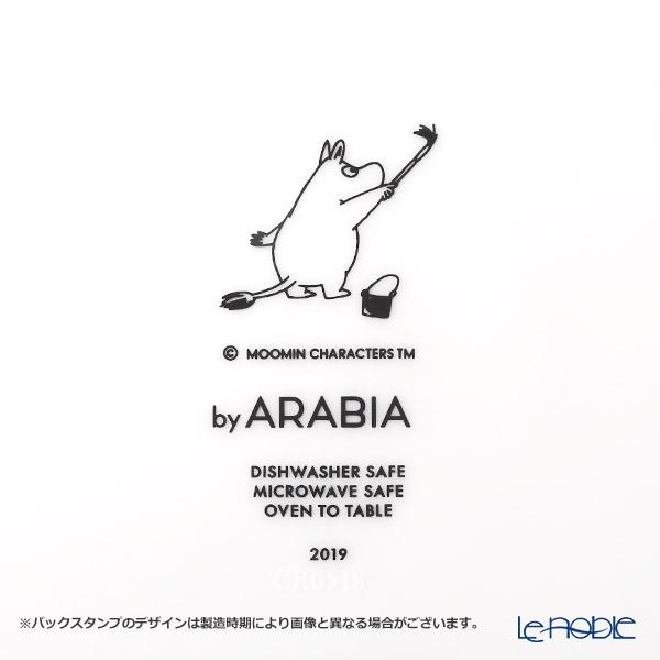 アラビア(ARABIA) ムーミン 2019 ウインターマグ クリスマス クラウンスノーロード Crown Snow-load 1028338