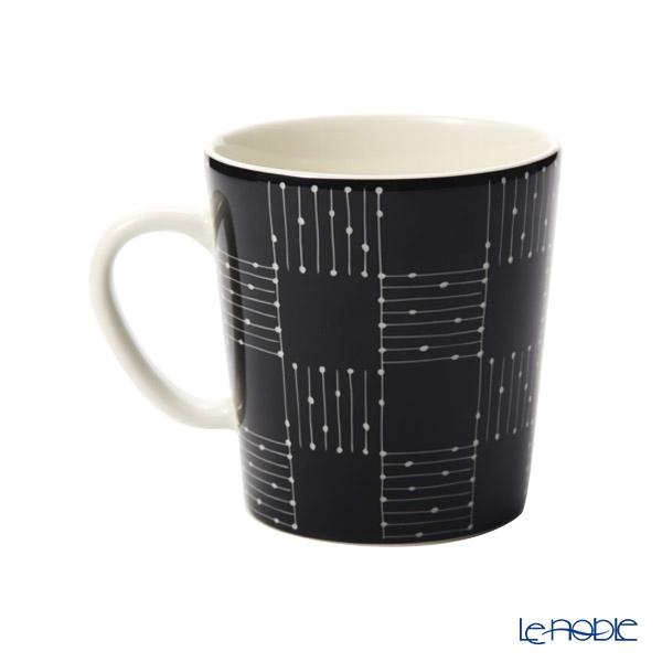 Arabia 'Mainio Ruudukko' 1050703 Mug 300ml