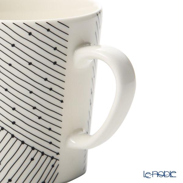Arabia 'Mainio Punos' 1050704 Mug 300ml