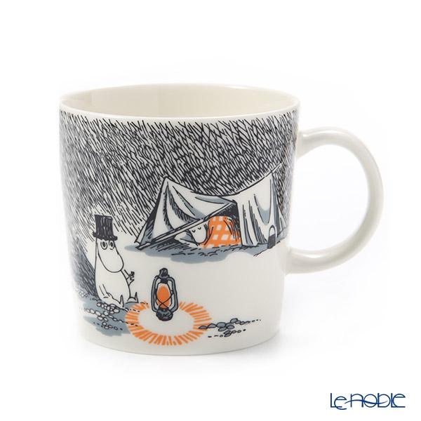 Arabia 'Moomin Special - True to its Origins / Sleep Well' 1051264 Mug 300ml