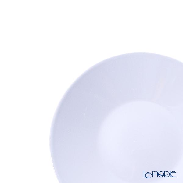 Arabia 'Koko' Blueberry Milk Blue 1052306 Plate 23cm