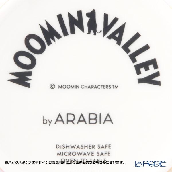 アラビア(ARABIA) ムーミンバレー マグ 1055218ムーミンママの壁画 300ml 2020年度限定生産品