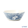 Arabia 'Moomin Seasonal - Snow Blizzard' 1055334 Bowl 15cm