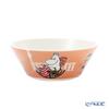 Arabia 'Moomin Classics - Moominmama' Marmalade Orange 1057214 Bowl 15cm