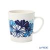 [Advance Sale] Arabia 'Treasure - Marketta' 1058905 Mug 300ml
