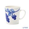 [Advance Sale] Arabia 'Treasure - Sinimarja' 1058907 Mug 300ml