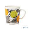 [Advance Sale] Arabia 'Treasure - Syyssato' 1058911 Mug 300ml