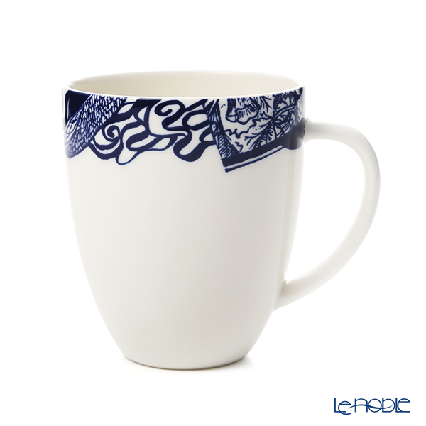アラビア(ARABIA) 24h ピエンナル PIENNAR マグカップ 340ml 1058916