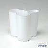 Iittala Alvar Aalto Collection Vase 95 mm white
