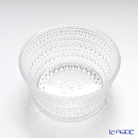 Iittala Kastehelmi Bowl 23 cl clear