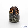 Iittala Birds by Toikka Little barn owl 45 x 65 mm