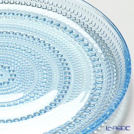 イッタラ(iittala) カステヘルミプレート 24.8cm ライトブルー