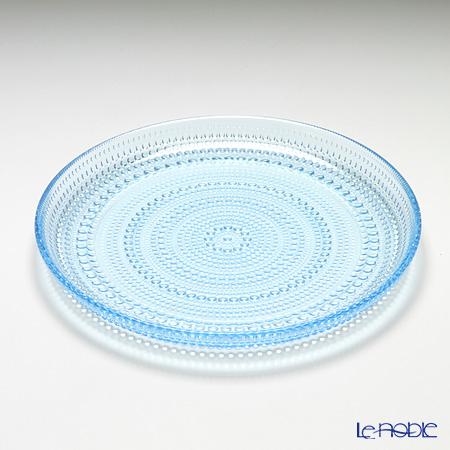 イッタラ(iittala) カステヘルミ プレート 24.8cm ライトブルー