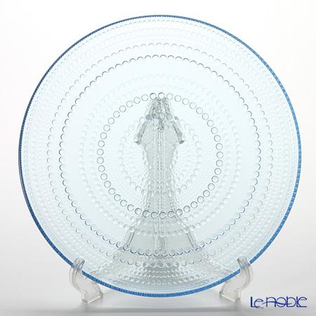 イッタラ(iittala) カステヘルミプレート 31.5cm ライトブルー