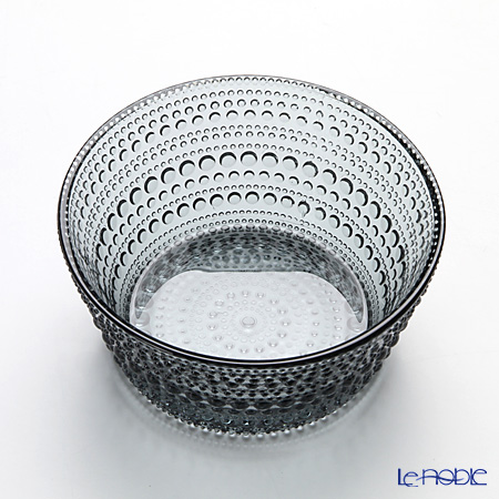 Iittala Kastehelmi Grey Bowl 230ml