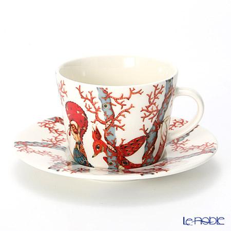 Iittala Tanssi Coffee cup & Saucer