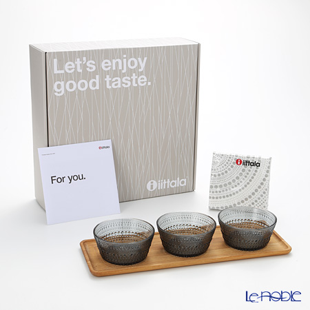 ���å����iittala�� ���եȥ��å�LETS ENJOY GOOD TASTE