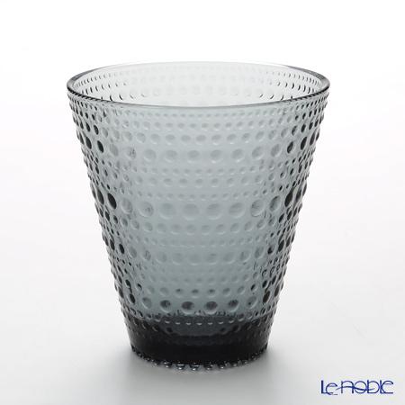 Iittala 'Kastehelmi' Grey Tumbler 300ml