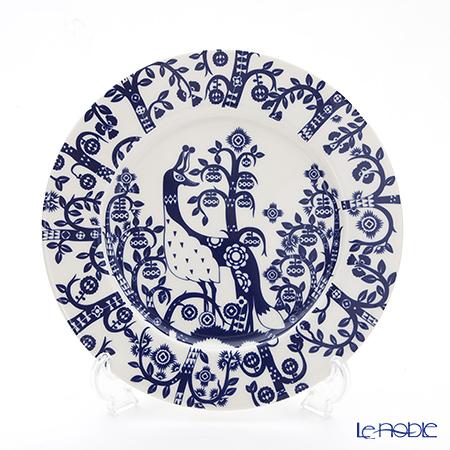 イッタラ(iittala) タイカ ミッドナイトブルー プレート 22cm