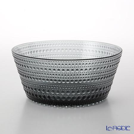 イッタラ(iittala) カステヘルミ ボウル 1.4L グレー