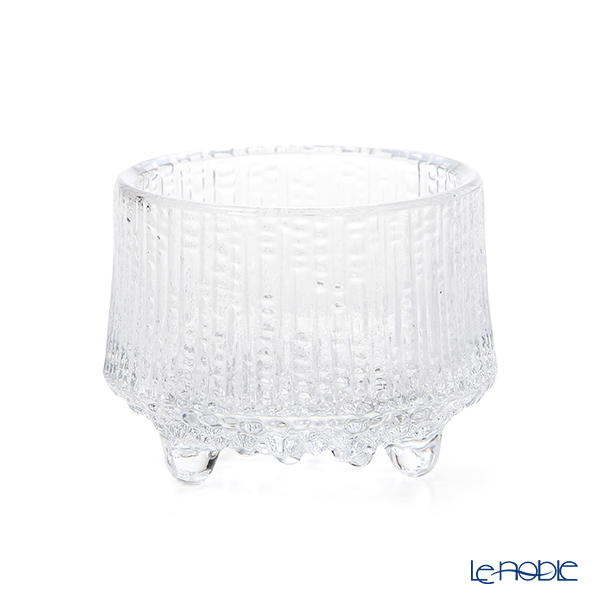 Ittala (iittala) Ultima Torre Candle holder 65mm clear