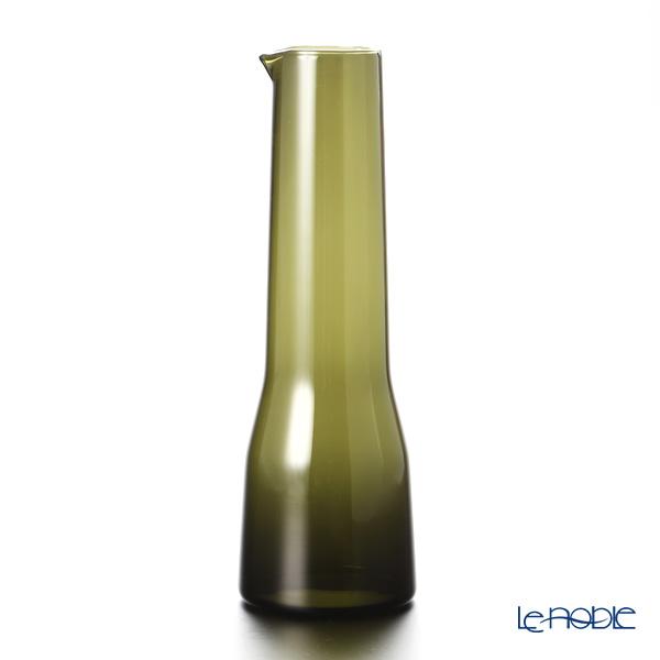 Iittala 'Essence' Moss Green Carafe 1000ml