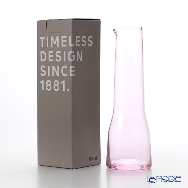 Iittala Essence Pale Pink Carafe 1000ml